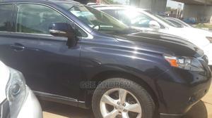 Lexus RX 2011 Black | Cars for sale in Lagos State, Oshodi