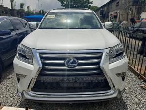 Lexus GX 2019 460 Luxury White | Cars for sale in Abuja (FCT) State, Garki 2
