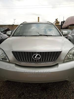 Lexus RX 2006 Silver   Cars for sale in Lagos State, Ikeja