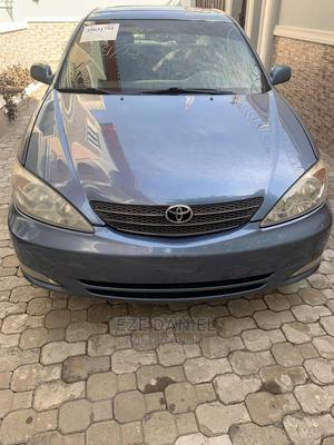 Toyota Camry 2004 Blue | Cars for sale in Lagos State, Amuwo-Odofin