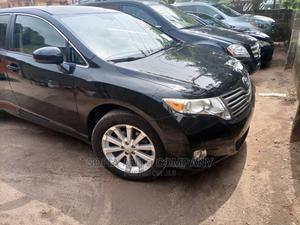 Toyota Venza 2009 V6 Black | Cars for sale in Lagos State, Ogba