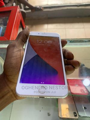 Apple iPhone 7 Plus 32 GB Gray | Mobile Phones for sale in Delta State, Ethiope East