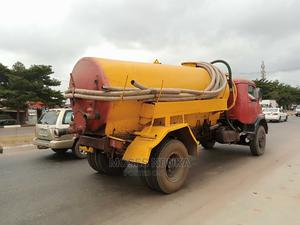 Toilet Evacuation Services   Logistics Services for sale in Lagos State, Surulere