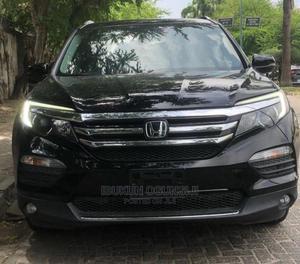 New Honda Pilot 2020 Touring 7 Passenger AWD Black   Cars for sale in Lagos State, Ikeja