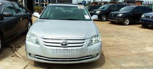 Toyota Avalon 2006 Limited Silver   Cars for sale in Ogun State, Ijebu Ode