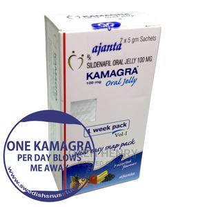 Kamagra 100 Mg | Sexual Wellness for sale in Lagos State, Surulere