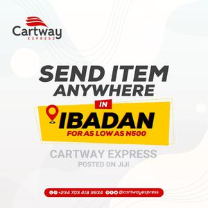 Ibadan Delivery Service   Logistics Services for sale in Oyo State, Ibadan