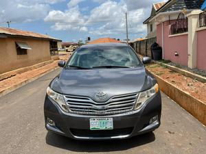 Toyota Venza 2011 Gray | Cars for sale in Ondo State, Akure