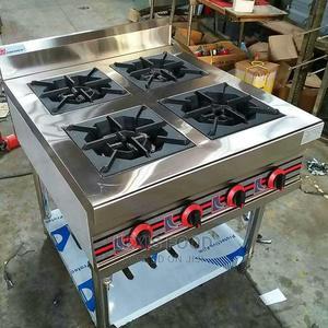4borner Gas Cooker | Restaurant & Catering Equipment for sale in Lagos State, Ojo
