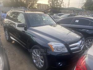 Mercedes-Benz GLK-Class 2011 350 4MATIC Black | Cars for sale in Lagos State, Ojodu