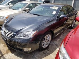 Lexus ES 2011 350 Gray   Cars for sale in Lagos State, Amuwo-Odofin