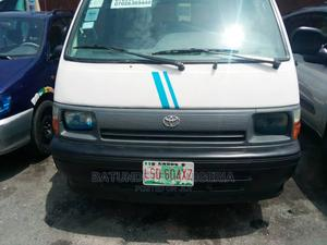 Toyota Hiace Bus | Buses & Microbuses for sale in Lagos State, Ikeja