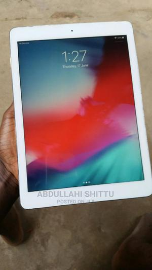 Apple iPad Air 32 GB Silver | Tablets for sale in Lagos State, Kosofe