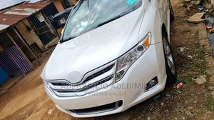 Toyota Venza 2012 V6 AWD White | Cars for sale in Lagos State, Alimosho