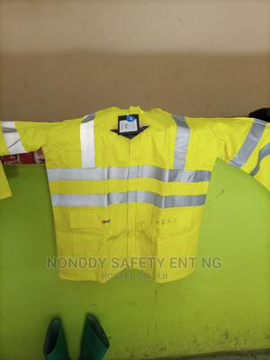 Crossing Belt Rain Coat   Safetywear & Equipment for sale in Rivers State, Obio-Akpor