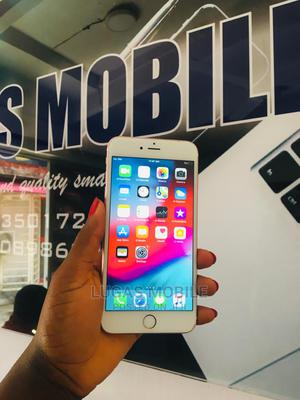 Apple iPhone 6s Plus 128 GB Yellow | Mobile Phones for sale in Lagos State, Ibeju