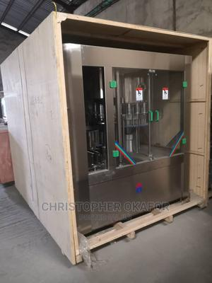 Bottle Water Machine   Manufacturing Equipment for sale in Edo State, Ekpoma