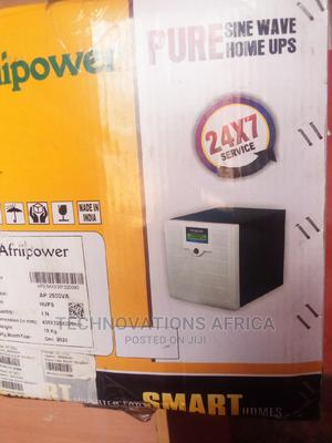 Afriipower PSW Inverter | Solar Energy for sale in Oyo State, Ibadan