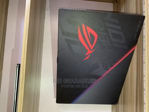 New Laptop Asus ROG Strix G15 G512 8GB Intel Core I7 SSD 512GB | Laptops & Computers for sale in Oyo State, Ibadan