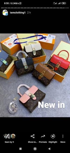 Lv Padlock Bag   Bags for sale in Lagos State, Surulere