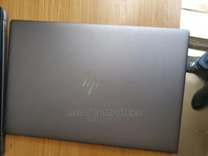 Laptop HP ZBook 15u G5 16GB Intel Core I7 SSD 512GB | Laptops & Computers for sale in Lagos State, Ikeja