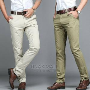 High Quality Polo Ralph Chinos Trousers - 2 in 1 Bundle | Clothing for sale in Lagos State, Alimosho