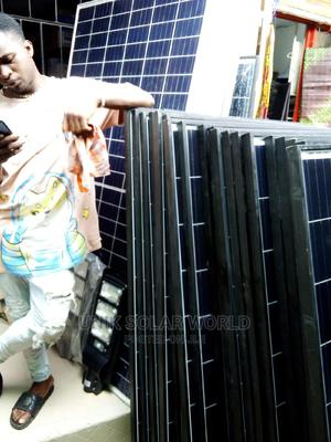 Canadian Solar Panels   Solar Energy for sale in Lagos State, Ojo