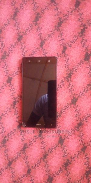 Infinix Hot 4 16 GB Gold   Mobile Phones for sale in Osun State, Osogbo