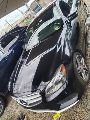 Mercedes-Benz E350 2015 Black | Cars for sale in Lagos State, Abule Egba