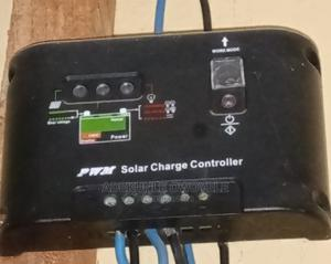 Solar Charge Controller | Accessories & Supplies for Electronics for sale in Kwara State, Ilorin West