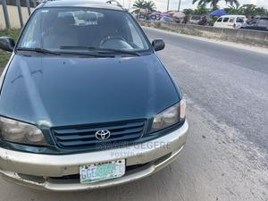 Toyota Picnic 2003 Green | Cars for sale in Delta State, Uvwie
