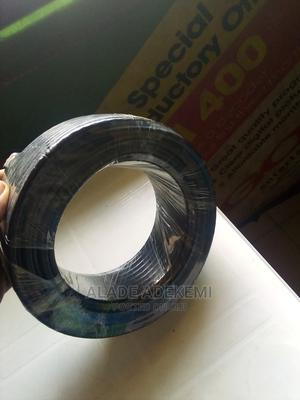 Satellite Cable   Accessories & Supplies for Electronics for sale in Oyo State, Akinyele
