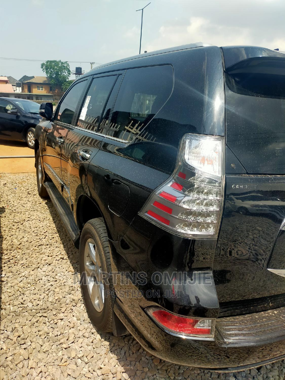 Lexus GX 2015 Black   Cars for sale in Ikeja, Lagos State, Nigeria