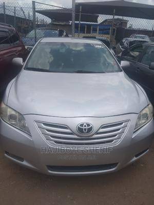 Toyota Camry 2009 Silver | Cars for sale in Lagos State, Abule Egba