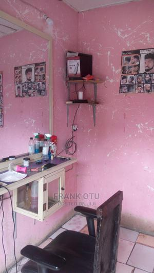 Franklyn Salon Shop   Commercial Property For Rent for sale in Cross River State, Calabar