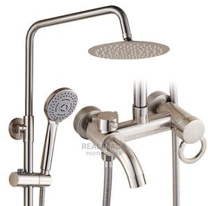 Standing Shower Mixer | Plumbing & Water Supply for sale in Lagos State, Maryland