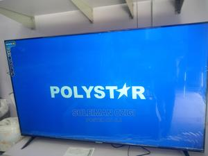 Polystar SMART TV 65 Inches | TV & DVD Equipment for sale in Abuja (FCT) State, Wuse