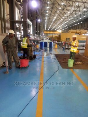 Industrial Cleaning Services   Cleaning Services for sale in Lagos State, Ikeja