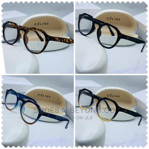Celine Transparent Luxury Glasses for Bosses | Clothing Accessories for sale in Lagos State, Lagos Island (Eko)