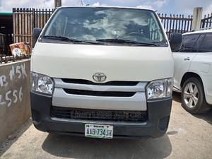 Toyota Hiace Bus, Bought Brand New and Used for Few Months | Buses & Microbuses for sale in Lagos State, Ikeja