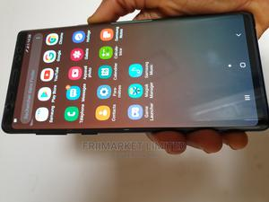Samsung Galaxy Note 9 128 GB Purple | Mobile Phones for sale in Edo State, Benin City