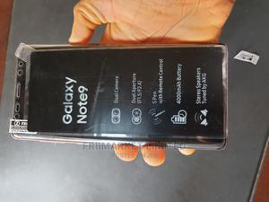 Samsung Galaxy Note 9 128 GB Purple | Mobile Phones for sale in Edo State, Auchi