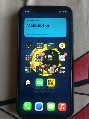 Apple iPhone X 64 GB Black | Mobile Phones for sale in Lagos State, Isolo
