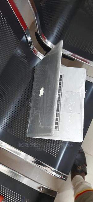 Laptop Apple MacBook Pro 8GB Intel Core I7 HDD 500GB   Laptops & Computers for sale in Edo State, Benin City