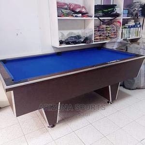 Locally Made Snooker Board | Sports Equipment for sale in Lagos State, Apapa