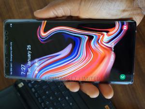 Samsung Galaxy Note 9 128 GB Purple | Mobile Phones for sale in Edo State, Okada