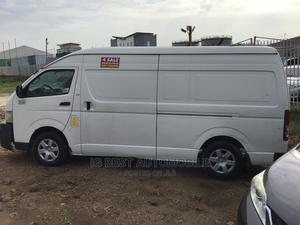 Toyota Hilux 2010 White | Buses & Microbuses for sale in Lagos State, Ikeja