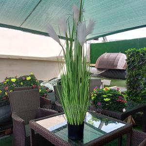 Faux Potted Reed Plant | Garden for sale in Lagos State, Ikeja