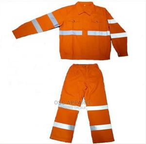 Safety Coverall | Safetywear & Equipment for sale in Lagos State, Ikeja