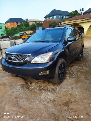 Lexus RX 2005 330 Black | Cars for sale in Anambra State, Awka